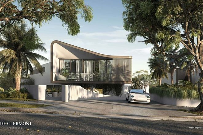 Picture of 122-124 BELLEVUE ROAD, BELLEVUE HILL, NSW 2023