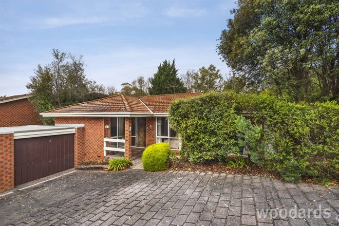 Picture of 6/208 High Street, TEMPLESTOWE LOWER VIC 3107