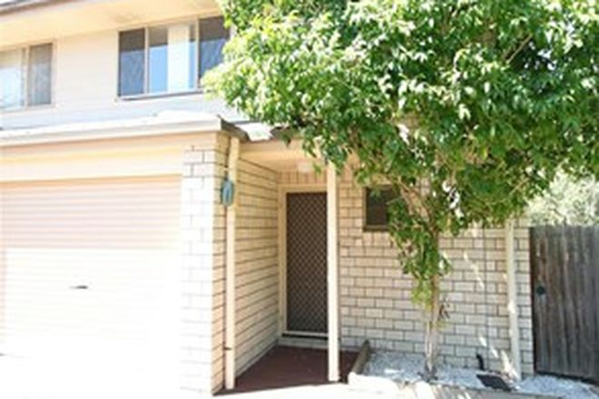 Picture of 15/60 Glenmore Street, KALLANGUR QLD 4503