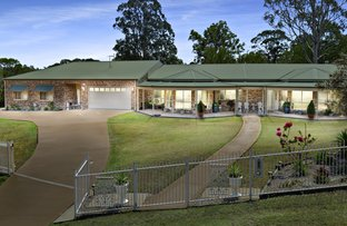 Picture of 1 Creekwood Court, Warner QLD 4500
