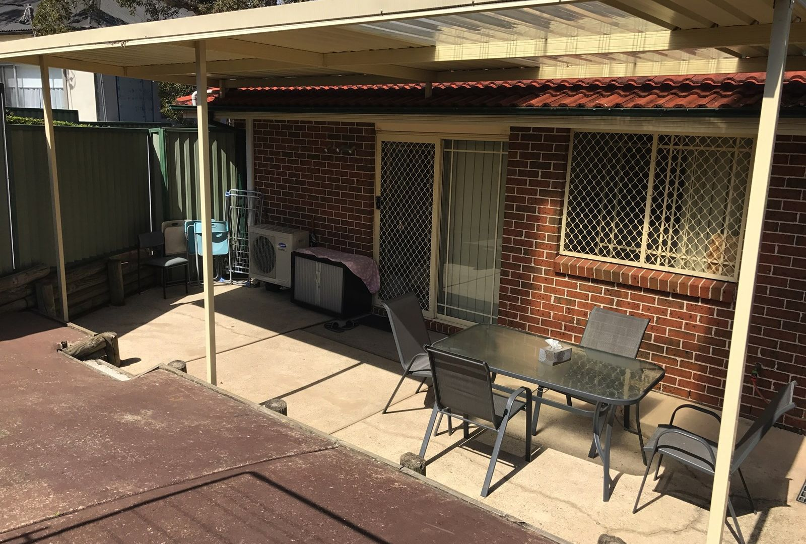 Unit 1/5B Gurney Rd, Chester Hill NSW 2162, Image 6