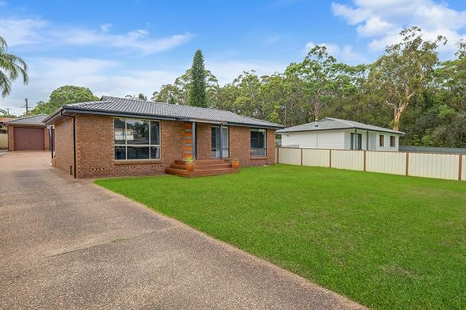 Picture of 10 Knebworth Gr, RATHMINES NSW 2283