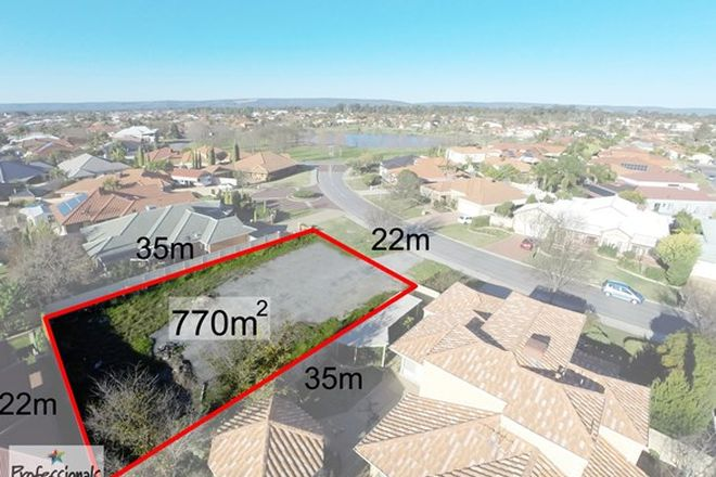 Picture of 18 Grand Boulevard, CANNING VALE WA 6155