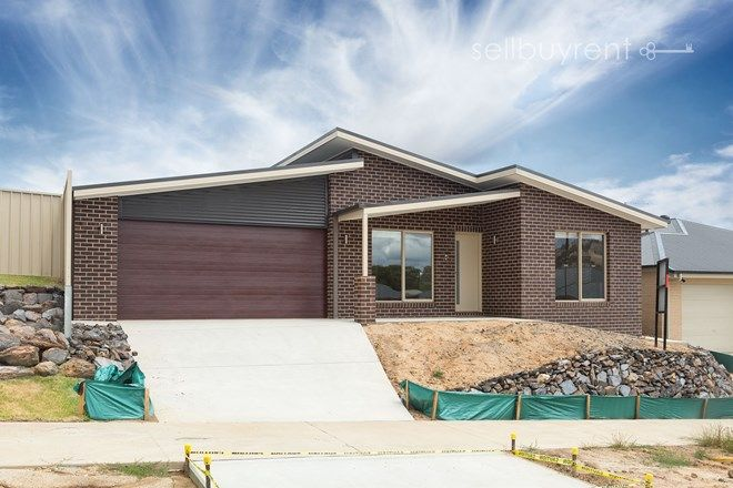 Picture of 37 DARTNELL CRESCENT, WODONGA VIC 3690