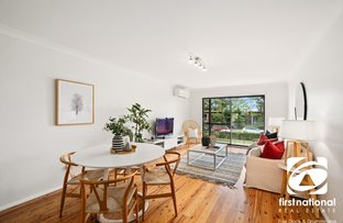 Picture of 4/60-66 St Albans Street, Abbotsford NSW 2046