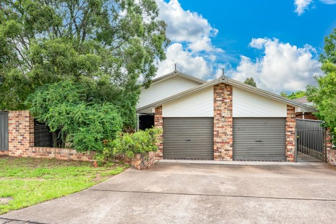 Picture of 1 Boston Close, HUNTERVIEW NSW 2330