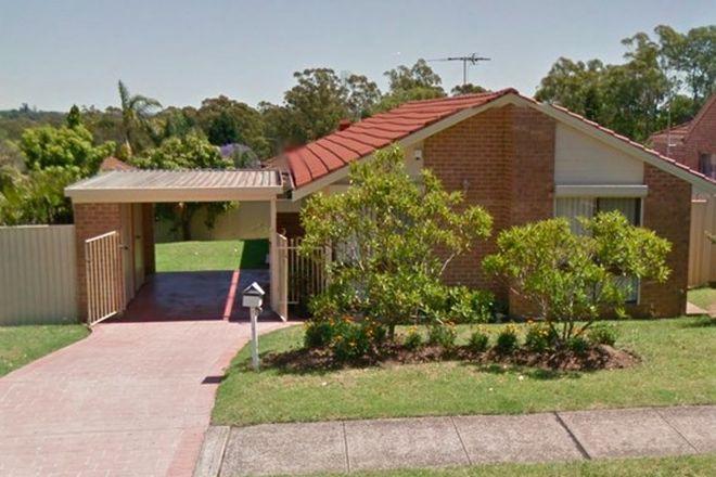 Picture of 52 Lantana Street, MACQUARIE FIELDS NSW 2564