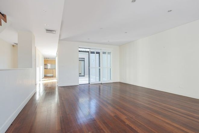Picture of 17 Mount Street Walk, PYRMONT NSW 2009