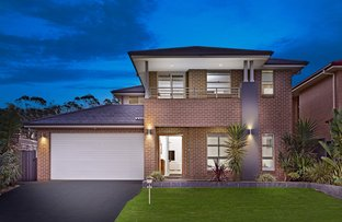 Picture of 27 Lancaster Street, Gregory Hills NSW 2557