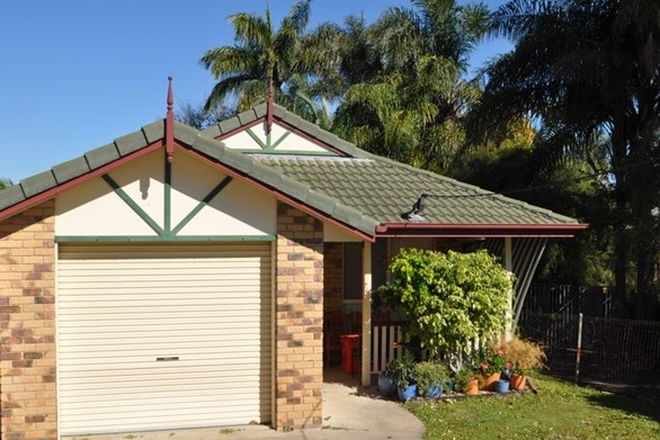 Picture of 118 Sibley Road, WYNNUM QLD 4178
