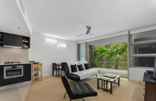 Picture of 1213/24 Cordelia St, South Brisbane QLD 4101