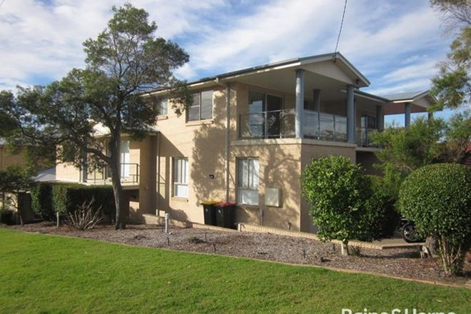Picture of 52a Achilles Street, NELSON BAY NSW 2315