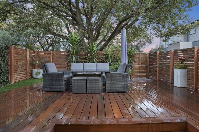 Picture of 4/2 Amron Street, CHELSEA HEIGHTS VIC 3196