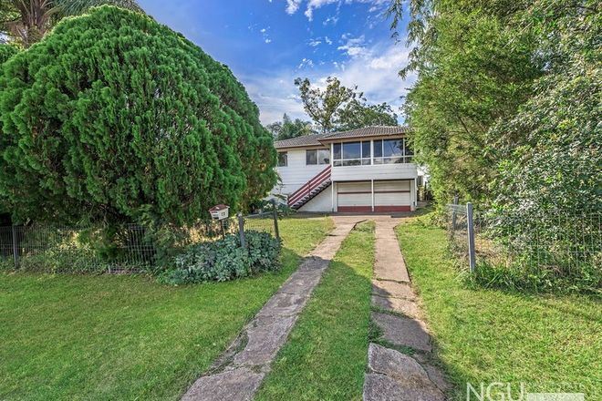 Picture of 21 Cashmere Street, REDBANK PLAINS QLD 4301