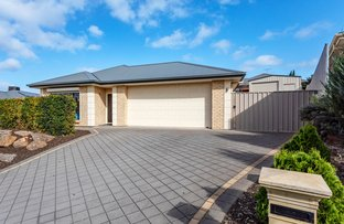 Picture of 17 Hertford Place, Noarlunga Downs SA 5168