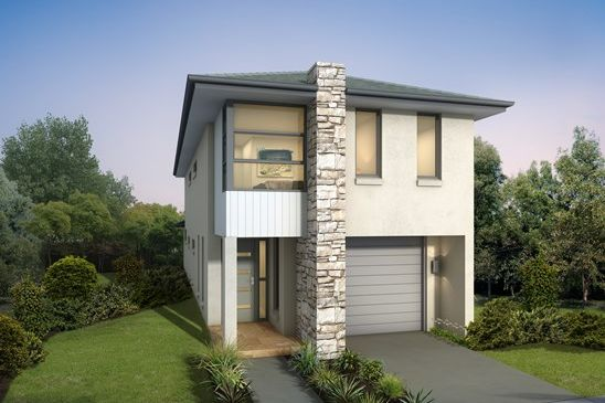 Picture of LOT 14/50 Seventeenth Avenue, AUSTRAL NSW 2179