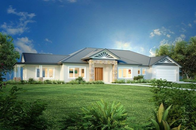 Picture of Lot 2 Sanctuary @ Mt Rascal, MOUNT RASCAL QLD 4350