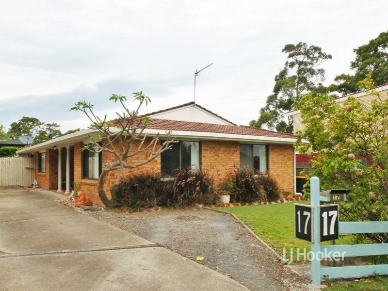 17 Macleans Point Road, Sanctuary Point NSW 2540, Image 0