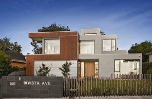 Picture of 10 Vista Avenue, Mount Waverley VIC 3149