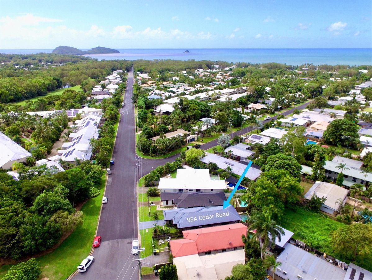 95A Cedar Road, Palm Cove QLD 4879, Image 1