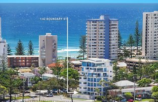 Picture of 1/42 Boundary Street, Tweed Heads NSW 2485