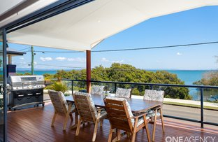 Picture of 54A Oyster Point Esplanade, Scarborough QLD 4020