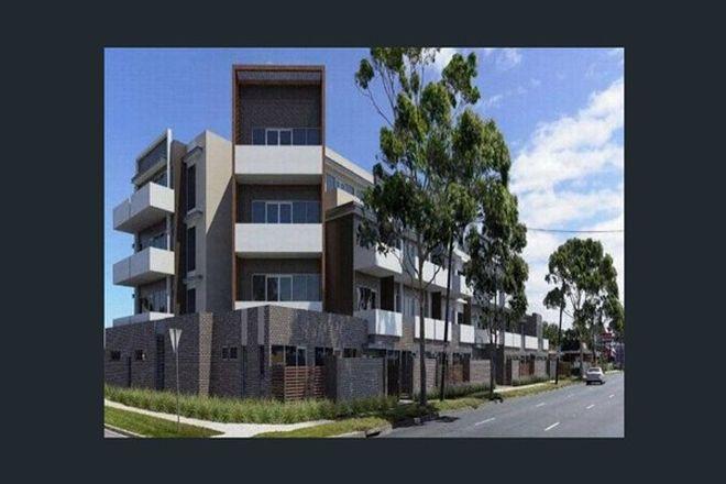 Picture of 202/251 Ballarat Road, BRAYBROOK VIC 3019