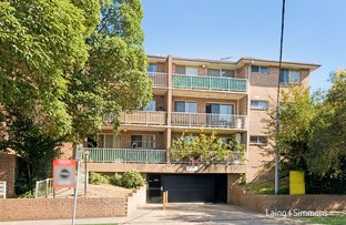 Picture of 10/10-12 Macquarie Road, Auburn NSW 2144