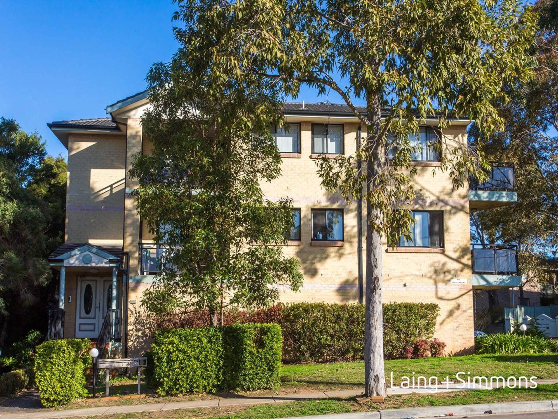1/1 Boundary Street, Granville NSW 2142, Image 0