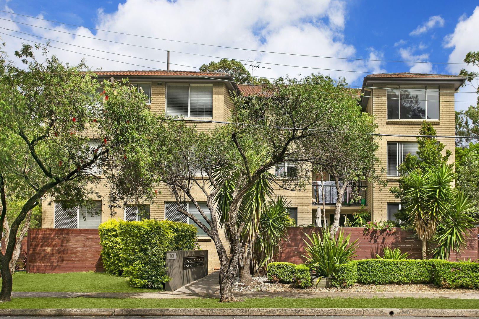 2/10 Evans  Avenue, Eastlakes NSW 2018, Image 1