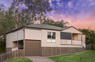 Picture of 40 Chalmers Place, North Ipswich QLD 4305
