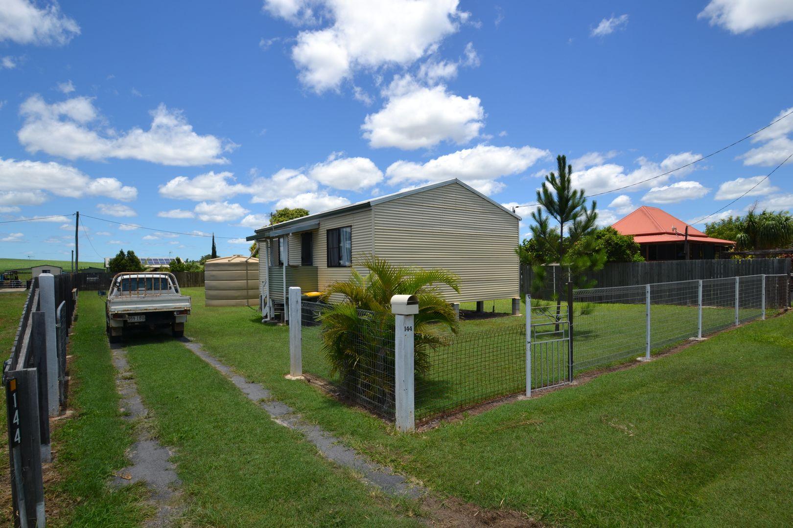 144 Station Rd, Horton QLD 4660, Image 0