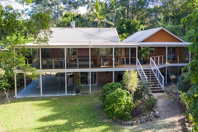 Picture of 55 Hatch Road, COOTHARABA QLD 4565