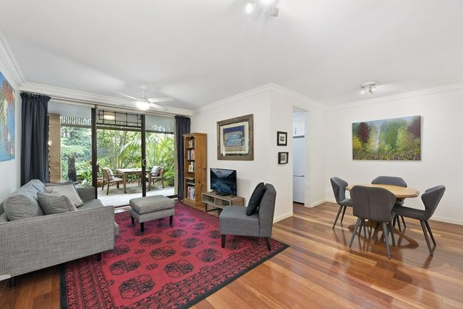 Picture of 2/177 Pacific Highway, ROSEVILLE NSW 2069