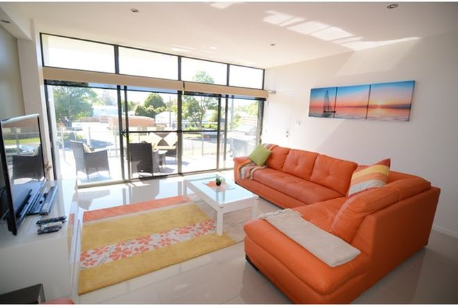 Picture of 4/33 Hawke Street., HUSKISSON NSW 2540