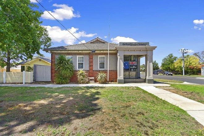 Picture of 2 Pearson Street, MAFFRA VIC 3860