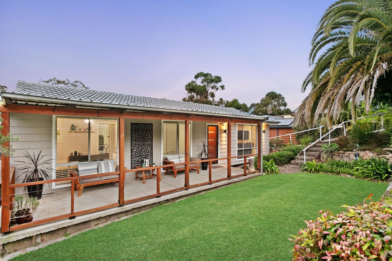 20 Kestrel Avenue, Mount Hutton NSW 2290, Image 0