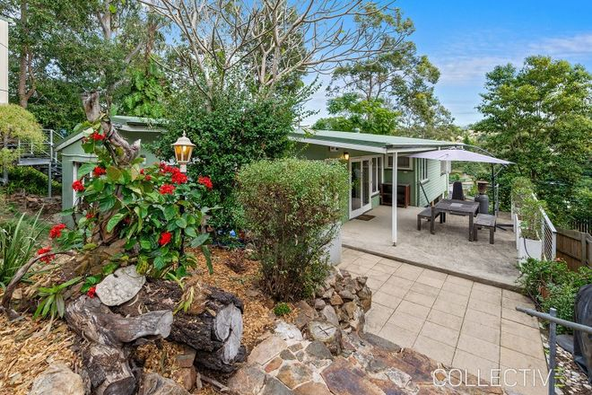 Picture of 15 D'Aguilar Road, THE GAP QLD 4061