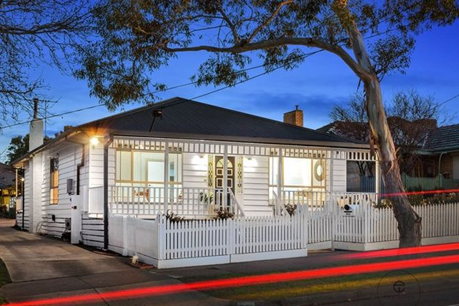 Picture of 1/290 Springfield Road, NUNAWADING VIC 3131