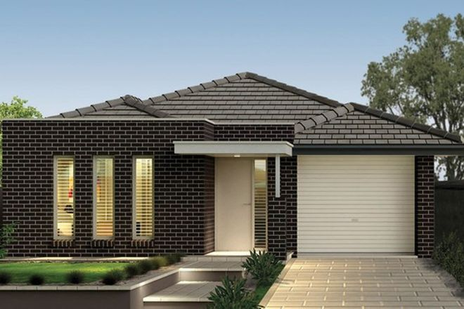 Picture of Lot 4 Hasse Court, PARAFIELD GARDENS SA 5107
