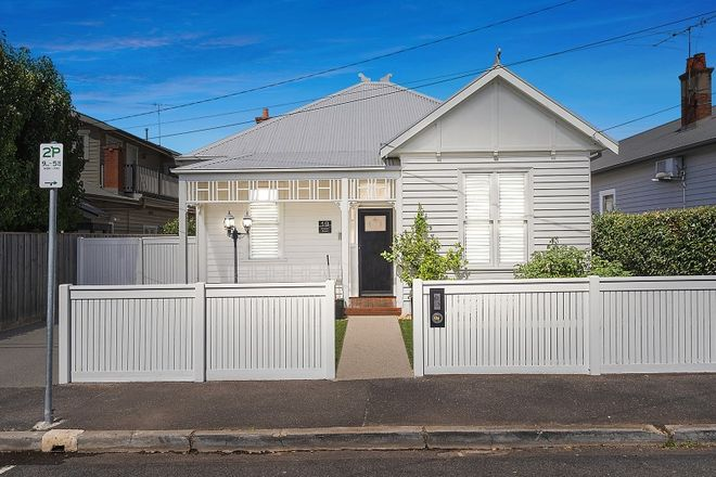 Picture of 19 Preston  Street, GEELONG WEST VIC 3218