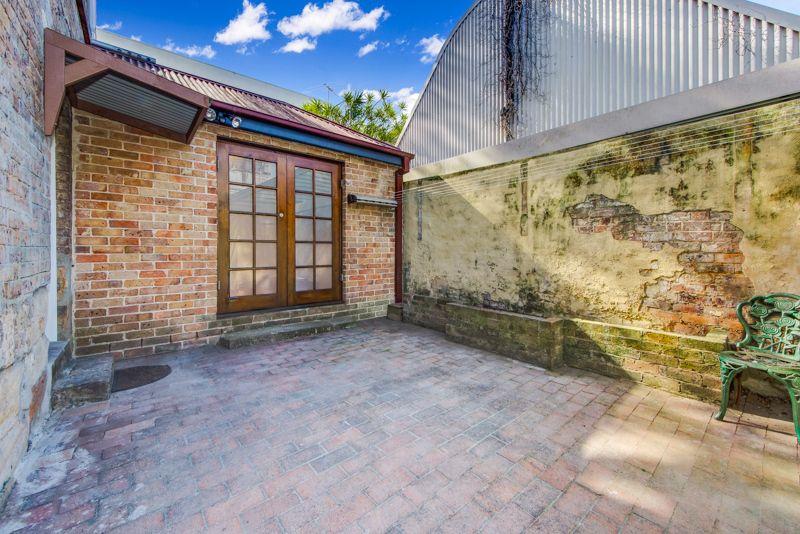 45 Victoria Road ( Crescent St ), Rozelle NSW 2039, Image 0