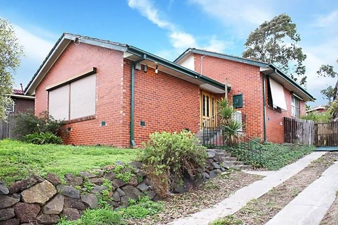 Picture of 3 Tyabb Court, BROADMEADOWS VIC 3047