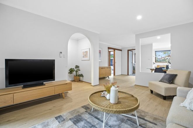 Picture of 6/99 Scoresby Road, BAYSWATER VIC 3153