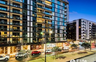Picture of 102E/888 COLLINS STREET, Docklands VIC 3008