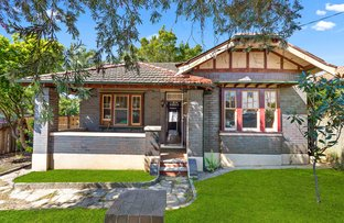 Picture of 26 Angelo Street, Burwood NSW 2134