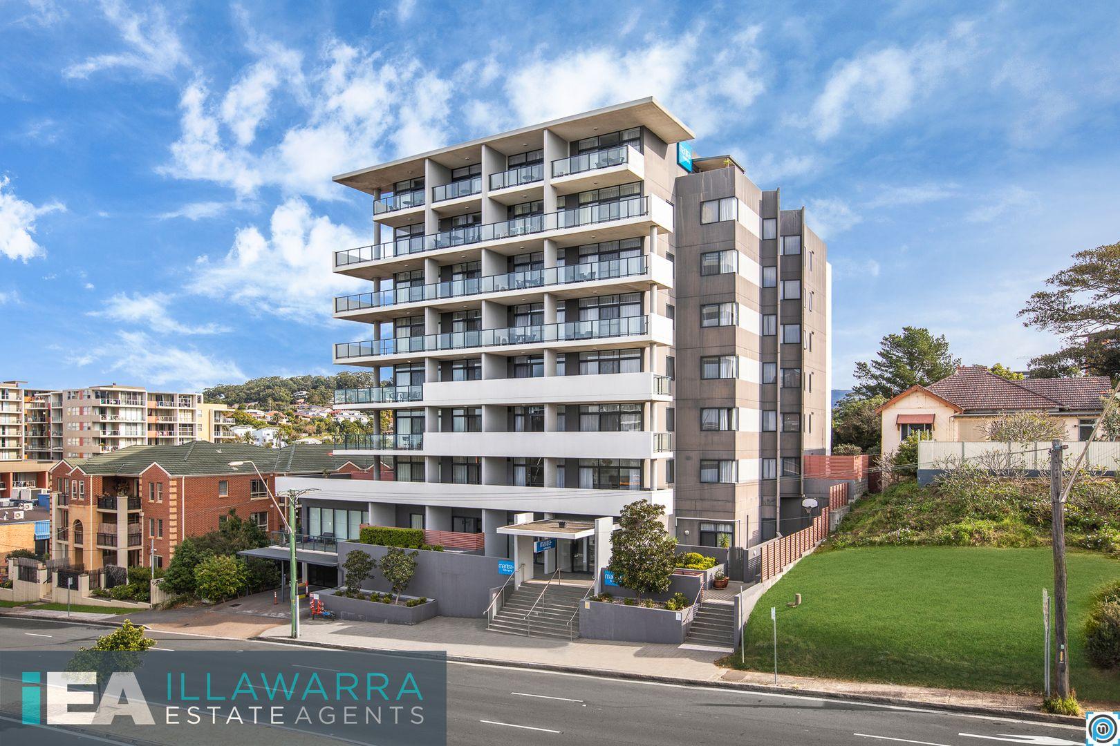 45/6-10 Gladstone Avenue, Wollongong NSW 2500, Image 0