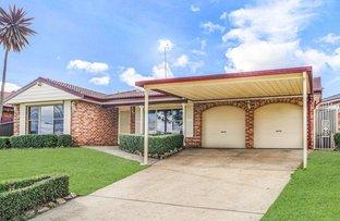 Picture of 71 Minchin Drive, Minchinbury NSW 2770