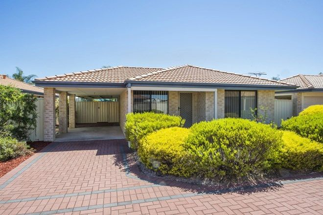 Picture of 2/16 Curtin Mews, EATON WA 6232