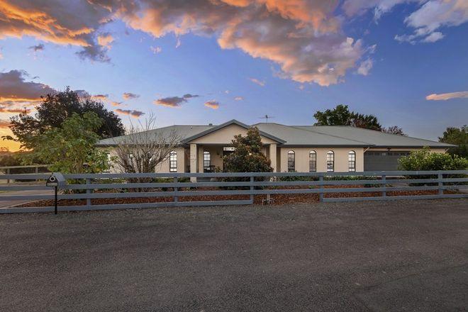 Picture of 13 Aberglasslyn Lane, ABERGLASSLYN NSW 2320